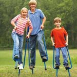 Velocity Stilts